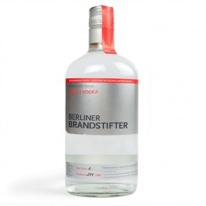 Berliner Brandstifter - Berlin Vodka