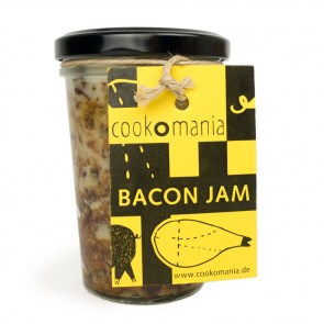 Cookomania Bacon Jam - Honey & Onion