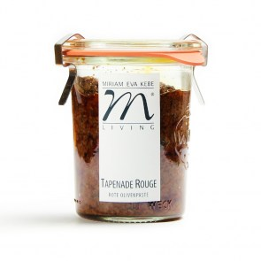 M Living - Tapenade Rouge
