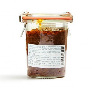 M Living - Tapenade Rouge - Inhalt