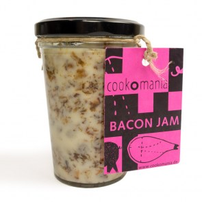 Cookomania Bacon Jam